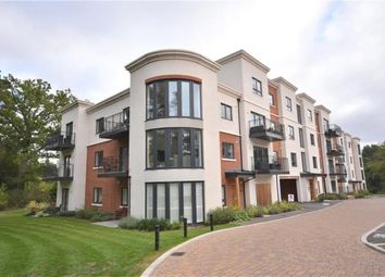 Thumbnail 2 bed flat for sale in Queens Quarter, London Road, Binfield