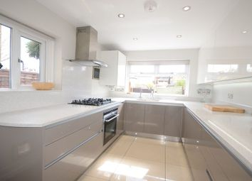 Thumbnail 3 bedroom terraced house to rent in Arthur Road, Windsor