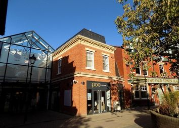 Thumbnail 2 bedroom flat to rent in Teanlowe Centre, Poulton-Le-Fylde