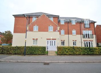Thumbnail 2 bed flat for sale in Betjeman Road, Stratford-Upon-Avon