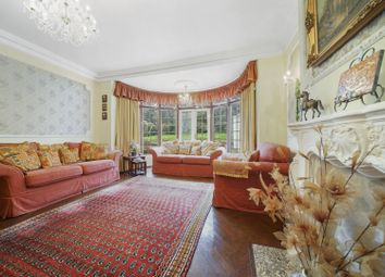 Thumbnail 8 bed detached house for sale in Donnington Road, London, Greater London