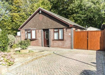 Thumbnail 3 bed detached bungalow for sale in Beverley Heights, Townhill Park, Southampton, Hampshire