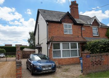 Thumbnail 1 bed property to rent in Eversley Road, Yateley