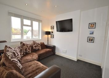 Thumbnail 2 bed flat to rent in Eastcote Grove, Southend-On-Sea