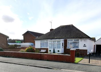Thumbnail 2 bed detached bungalow for sale in Roland Avenue, Kinmel Bay, Rhyl, Conwy
