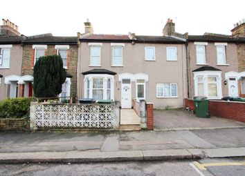 Thumbnail 5 bed terraced house for sale in Vallentin Road, London