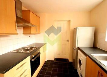 Thumbnail 3 bedroom flat to rent in Balmoral Terrace, Heaton