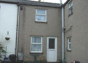 Thumbnail 1 bed terraced house to rent in Kendall Square, Chepstow, Monmouthshire