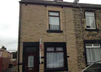 Thumbnail 2 bed terraced house to rent in Hilton Street, Barnsley