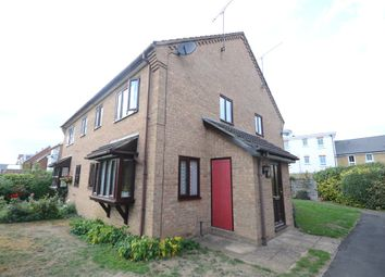 Thumbnail 1 bed terraced house for sale in Simpson Close, Maidenhead, Berkshire