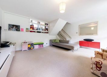 Thumbnail 3 bed flat to rent in Tachbrook Street, London