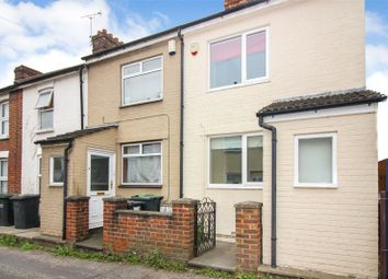 Thumbnail 2 bed end terrace house to rent in Oxford Street, Snodland, Kent