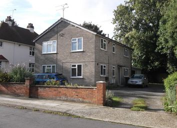 Thumbnail 2 bed flat to rent in Corder Road, Ipswich