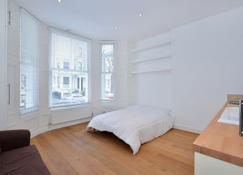 Thumbnail Studio to rent in Marloes Road, Kensington
