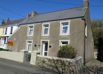 Thumbnail 4 bedroom detached house for sale in Brynffynnon, Nantyffynon, Stop And Call, Goodwick, Pembrokeshire