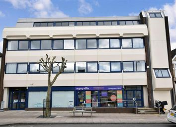 Thumbnail 1 bed flat for sale in West Street, Fareham, Hampshire