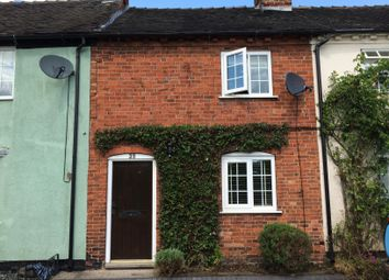 Thumbnail 2 bed property to rent in High Street, Doveridge, Ashbourne