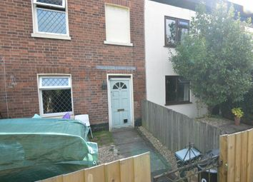 Thumbnail 2 bed terraced house for sale in New Buildings Well Street, Exeter