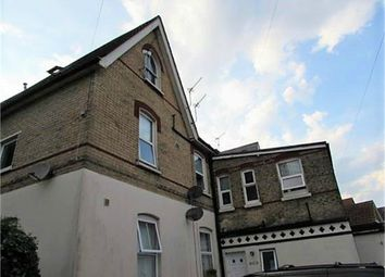 Thumbnail 1 bed flat for sale in Crescent Road, Bournemouth, Dorset