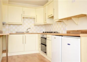 Thumbnail 2 bed flat to rent in Barnaby Close, Gloucester