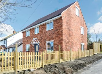Thumbnail 4 bed detached house for sale in Mill Lane, Fenny Compton, Southam