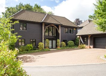 Wellhouse Road, Beech, Alton, Hampshire GU34. 6 bed detached house for sale