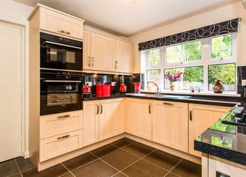 Thumbnail 5 bed detached house for sale in Sapphire Ridge, Waterlooville