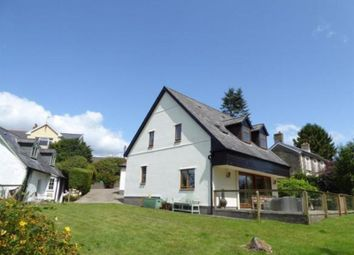 Thumbnail 4 bed property for sale in Rudry, Caerphilly