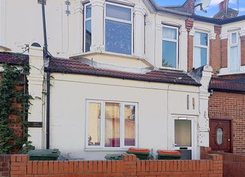 Thumbnail 2 bed flat for sale in Dersingham Avenue, Manor Park, London