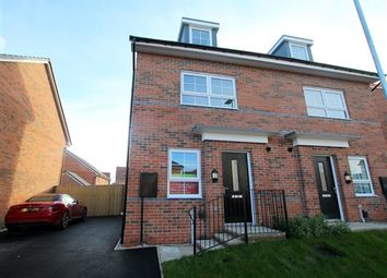 3 bed property for sale in Wood Close, Kirkham, Preston PR4