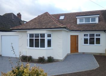 Thumbnail 4 bed semi-detached house to rent in Westland Drive, Brookmans Park, Herts