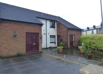 Thumbnail 1 bed flat to rent in Bond Street, Bury