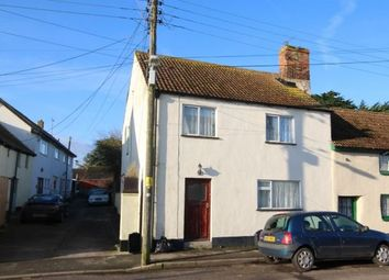 Thumbnail 3 bed cottage for sale in Lime Street, Stogursey, Bridgwater