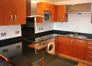 Thumbnail 2 bed flat to rent in Magellan House, Armouries Way, Leeds