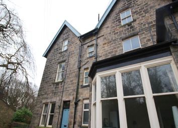 Thumbnail 1 bedroom flat to rent in New Road Side, Horsforth, Leeds