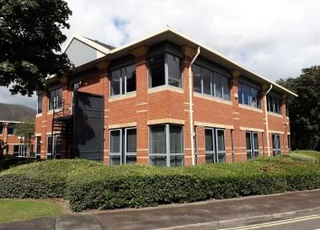 Office to let in Ground Floor, East Wing Fifth Avenue Plaza, Queensway, Team Valley, Gateshead, North East NE11