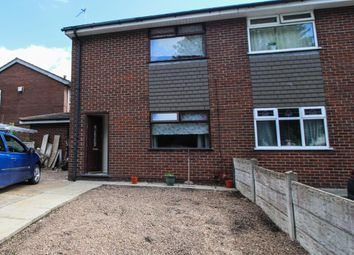 3 bed property for sale in Woodhouse Lane, Wigan WN6