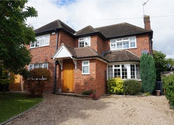Thumbnail 4 bed detached house for sale in Dawes East Road, Burnham