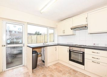 Thumbnail 1 bed property to rent in Herschel Crescent, Littlemore, Oxford