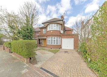 Thumbnail 5 bed property to rent in Dobree Avenue, London