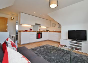Thumbnail 1 bed flat for sale in Tolworth Rise South, Surbiton, Surrey