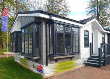 Tedstone Wafre, Bromyard HR7. 2 bed mobile/park home for sale