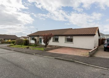 Thumbnail 3 bed bungalow for sale in Montfode Court, Ardrossan