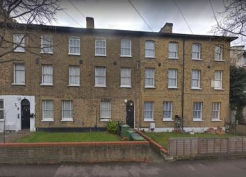 Thumbnail 2 bed flat to rent in Pembroke Road, Walthamstow, London