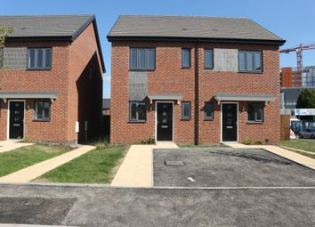 2 bed semi-detached house to rent in Soap Works Drive, Smethwick B66