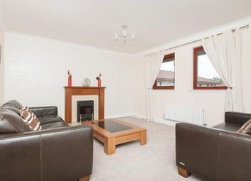 Thumbnail 1 bed flat to rent in North Werber Place, Edinburgh