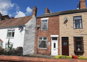2 bed semi-detached house for sale in High Street, Clowne, Chesterfield S43