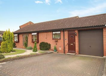 Thumbnail 2 bed bungalow for sale in Swinsty Court, Rawcliffe, York