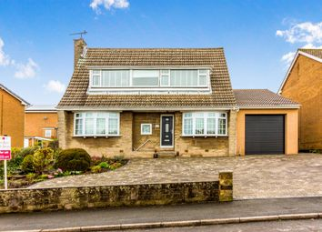 Thumbnail 4 bed detached house for sale in Shoreham Road, Rotherham