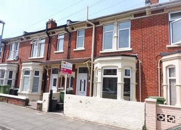 Thumbnail 3 bed property to rent in Shelford Road, Southsea